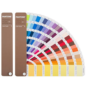 Pantone FHI Color Guide, Fashion, Home & Interiors FHIP110N