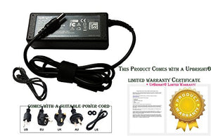 UpBright New Global 12V AC/DC Adapter for Vantec NST-640SU3-BK NexStar HX4 HX4R NST-640S3R-BK NexStarHX4 SATA HDD HD Enclosure 12VDC Power Supply Cord Cable Charger Mains PSU