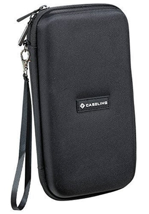 Case Fits Graphing Calculator Texas Instruments TI Nspire CX/CX II/CX CAS | Carrying Storage Travel Bag Protective Pouch. by Caseling