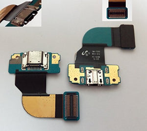 Charging Port Flex Cable for Samsung Tab 3 8.0 SM-T310 T310 T311