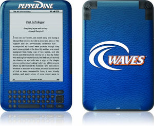 Skinit Kindle Skin (Fits Kindle Keyboard), Pepperdine University