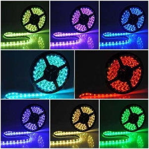 5050 SMD RGB 5M Waterproof 300 LED Flexible Light Strip
