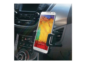 Alcatel M'POP Car Vehicle Vent Smartphone Holder for Phones up to 4 Inches Wide