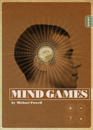 Mind Games (September - 2008)