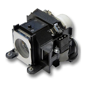 Epson EMP-1825 Projector Assembly with