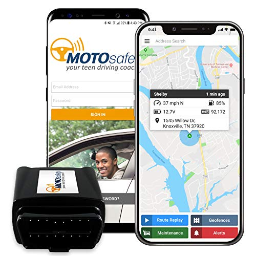 Gps Tracker For Vehicles   Mot Osafety Car Tracker Obd, Vehicle Tracking Device Andâ  Monitoring Syst