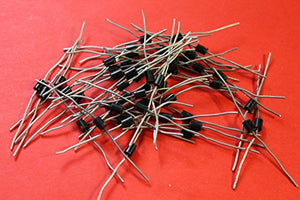 HIGH-FREQUENCY DIODE KD427A USSR 50 pcs
