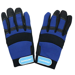 Protective Mechanics Gloves One Size High Strength Non Slip Grip In Wet SIL260
