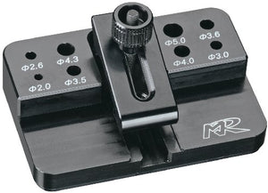 Muchmore Racing MRSSJ Soldering Station