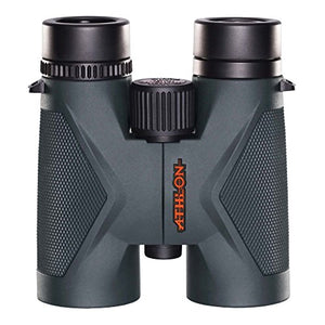 Athlon Optics , Midas, Binocular, 8 x 42 ED Roof,