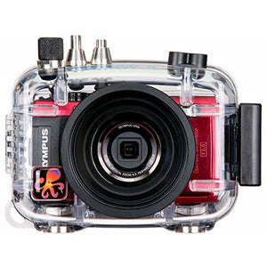 Olympus TG3/TG4 Underwater ULTRAcompact Camera Housing by Ikelite 6233.03