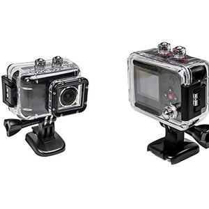 F45 Sport Action Waterproof Camera 60 Meters Under Water Camera 1080P Full HD Sport Camera 170 Degree Angle Lens