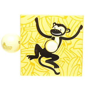 Monkey Tape Measure (5 feet 150 cm)