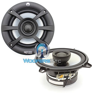 REARE5FR - Re Audio 5.25IN 2WAY Speaker