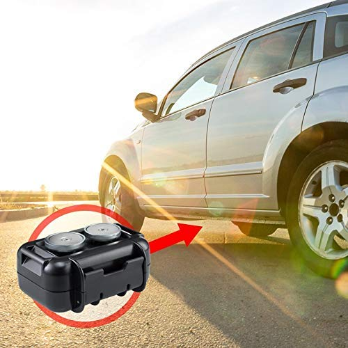 Spytec M2 Waterproof Magnetic Case For Sti Gl300 Real Time Gps Trackers