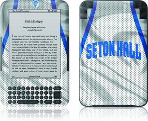 Skinit Kindle Skin (Fits Kindle Keyboard), Seton Hall University