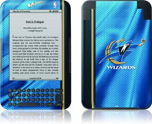 Skinit Kindle Skin (Fits Kindle Keyboard), Washington Wizards