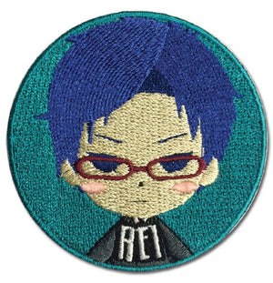 Free! Patch - SD Rei