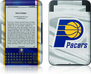 Skinit Kindle Skin (Fits Kindle Keyboard), Indiana Pacers