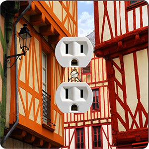 Rikki Knight 43815 Outlet Medieval Vannes France Design Outlet Plate