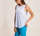 Yoga Sport Vest Back Tied