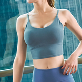 Sports Bra Sport Middrift High-Intensity