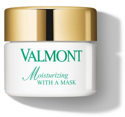 Moisturizing with a mask 50ml