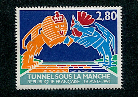 2880 lion tunnel coq