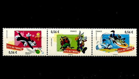 4338-4340 warner bros looney tunes