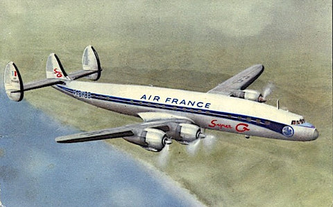 AVIATION-CP28 air france