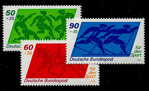 Allemagne-Federale-0896-898 sports