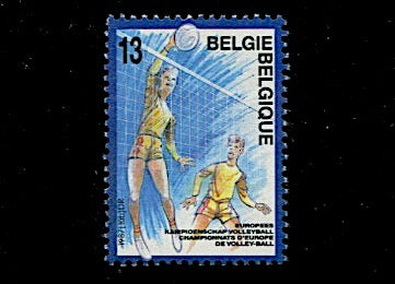 Belgique-2260 volley