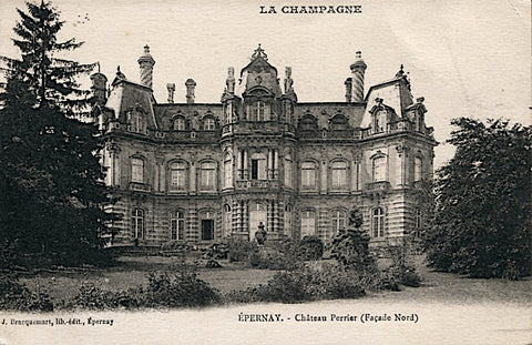 Epernay-CP04 château