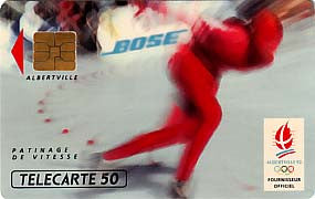 F217 - Bose – Patinage de Vitesse