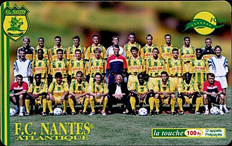 PP1592 nantes football