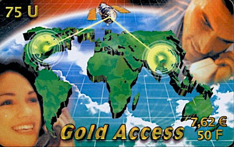 PP548 gold access