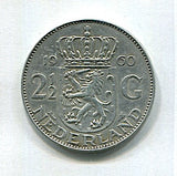 Pays-Bas-1960-2G1/2