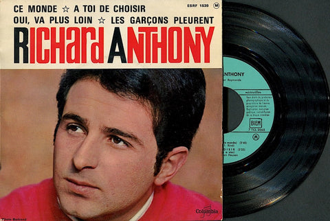 Richard Anthony-1