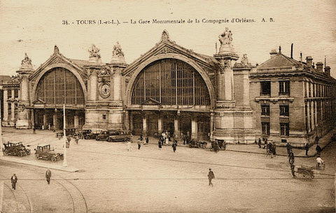 TOURS-CP01 gare