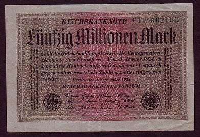 Allemagne-50RM-1923a