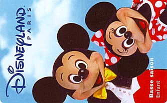 DN21Ba mickey minnie