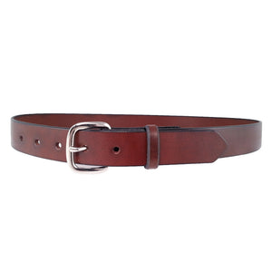 Full-Grain Bridle Leather Belt 600