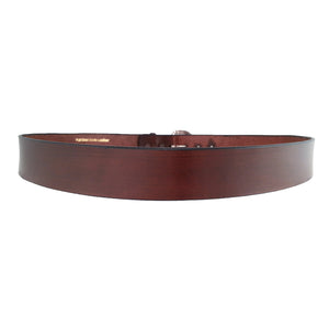 Full-Grain Bridle Leather Belt 700