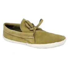 Load image into Gallery viewer, Men's Lowcut Moccasins w/ Thick Leather Sole