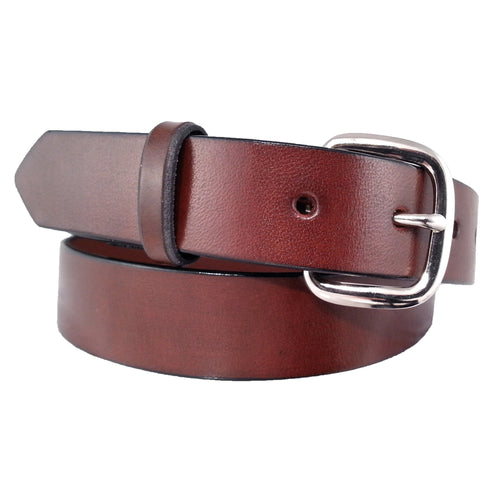 Full-Grain Bridle Leather Belt 500
