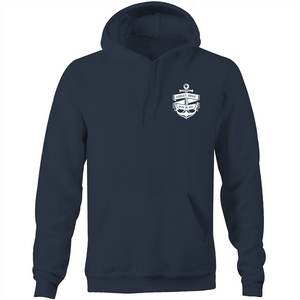 Seas the Day Hoodie