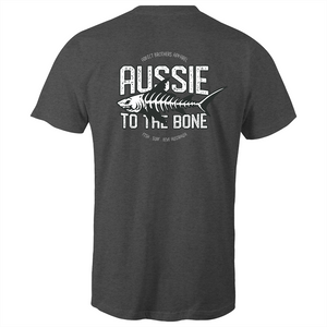 Aussie to the Bone Tee