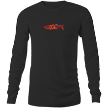 Load image into Gallery viewer, Hoodlum Long Sleeve Tee