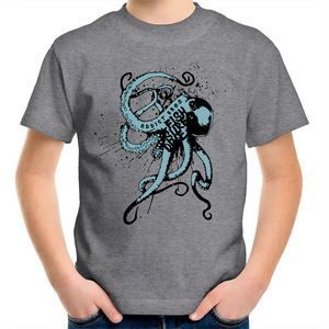 Octo Youth Tee