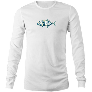 Reef Thug Long Sleeve Tee